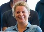 Kim Clijsters gives birth to third child | Women's Tennis Blog