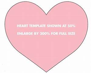 love hearts accessories beginners With heart template for sewing