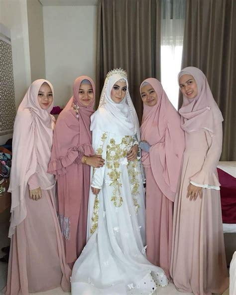 resmi menikah intip penampilan manglingi anisa rahma