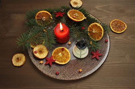 Weihnachtsdeko Selber Machen by 5 Diy Dekoideen Zu Weihnachten Weihnachtsdeko Selber