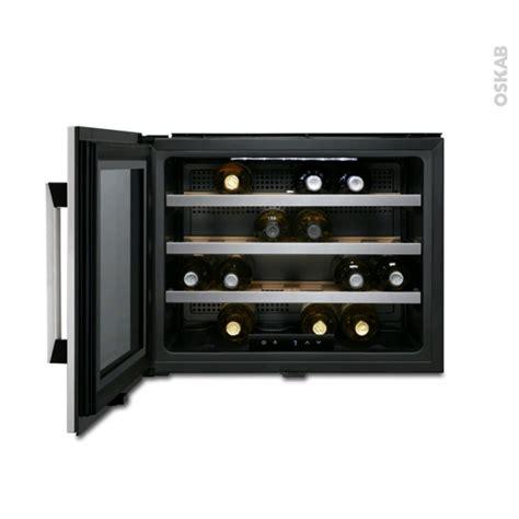 cave 224 vin de service encastrable 45 cm inox electrolux