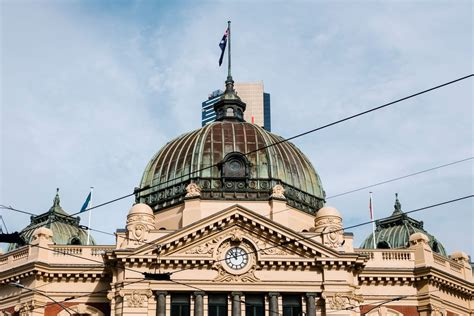 In some cases it can take a few days longer than expected, depending on your bank and ach. Cheryl Ng Where to Go and What to Do in Melbourne This ...