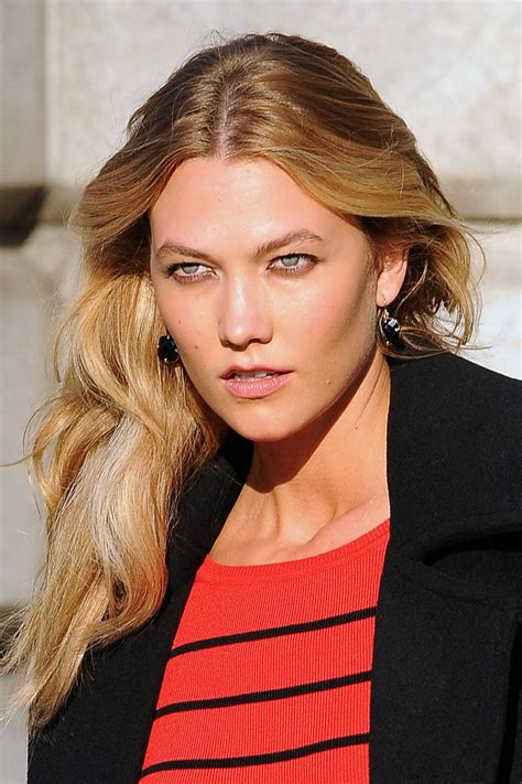 Karlie Kloss The Set Photoshoot New York