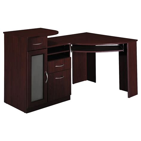 l shaped computer desk cheap woodwork cheap modern computer desk pdf plans