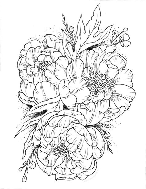 Robin Cass Floral Tattoo | eBook | Shop Illustrated eBooks and Art Supplies Today