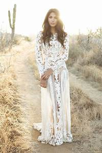 how to select a hippie wedding dresses ava bridal australia With modern hippie wedding dresses