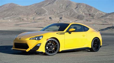 Scion Fr-s Release Series Milks The Cow