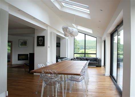Kitchen Makeover Ideas - elevated makeover internal and external alterations near thirsk transform architects house