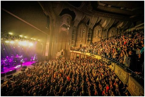 Photo Of Arlene Schnitzer Concert Hall