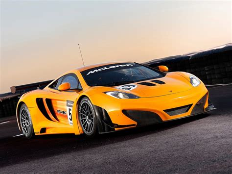 Download Gambar Mobil Mclaren Mp4-12c Gt3 2011