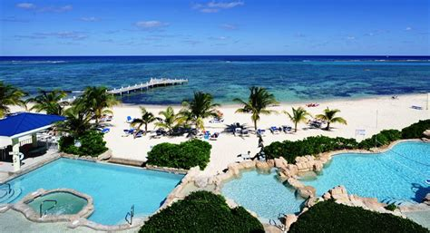 The Reef Resort In The Cayman Islands Joins Wyndham