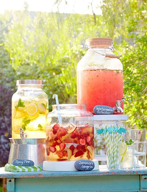 The 14 All Time Best Backyard Party Ideas Sweet 16 Party