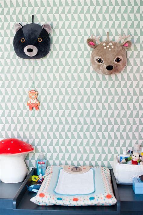 chambre entiere 13 idées déco pour customiser la chambre de bébé