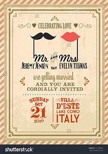 top album of vintage wedding invitation templates With vintage email wedding invitations