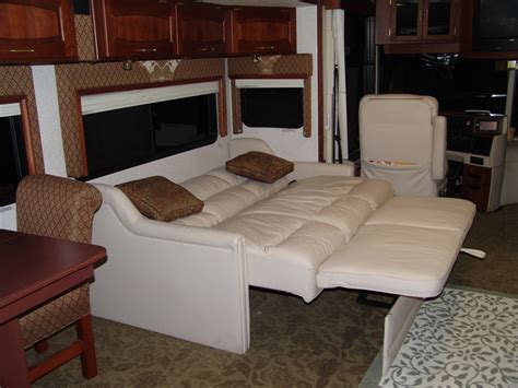 small rv sofa bed cer furniture replacement rv furniture seats
