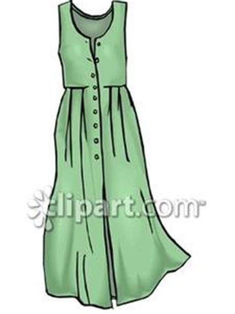 casual day dress clipart png  cliparts