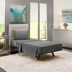 Twin, Xl, Size, Bed, Sheets, Set, By, Nestl