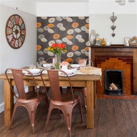 Decorating Ideas Kitchen Diner by Retro Kitchen Diner Ideas