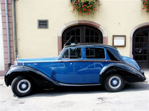 Types Of Rolls Royce by 5 Types Of Rolls Royce Models For Collectors Ebay