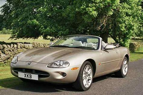 Jaguar Car Hire Leeds  Self Drive Classic Jaguar Hire