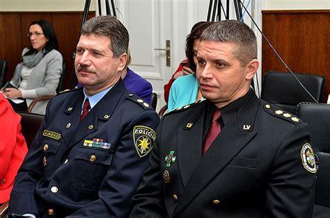 Daugavpils pašvaldības policiju vadīs Genādijs Kaminskis ...