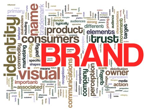 What's My Brand Identity And How Do I Communicate It?