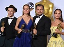 Leonardo DiCaprio Reveals How It Feels to Finally Win an ...