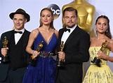 Leonardo DiCaprio Reveals How It Feels to Finally Win an ...