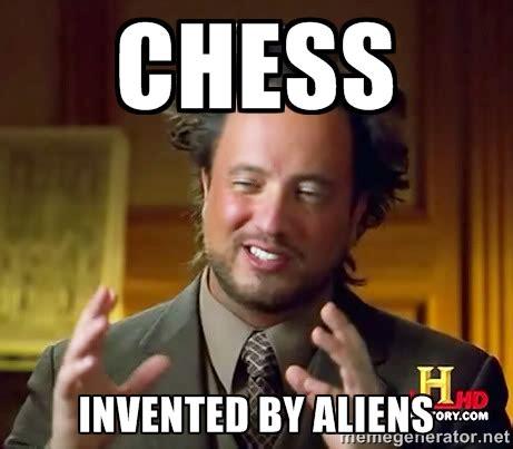 Chess Memes - sleepingcatinthesun