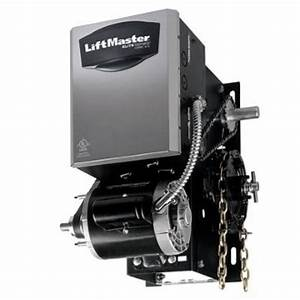 Liftmaster Mh5011u Industrial