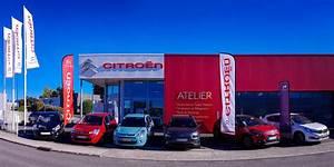 Garage De La Rocade : vente de voiture neuve citro n launaguet garage ats citro n ~ Gottalentnigeria.com Avis de Voitures