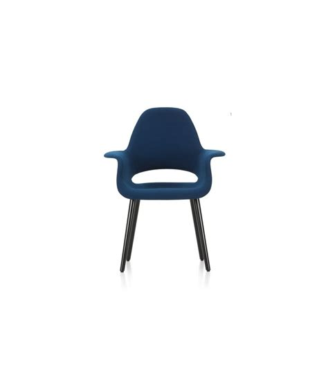 chaise conférence vitra organic conference armchair milia shop
