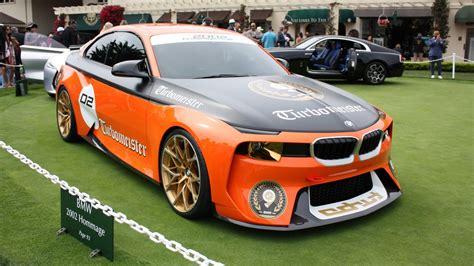 BMW Car :  570nm Hybrid Supercar Coming To Oz