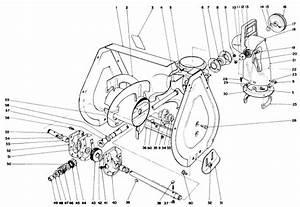 John Deere 826 Snowblower Parts Diagram  U2013 Festival Collections