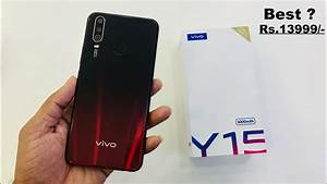 Vivo Y15  2019  Price  Specifications And Full Review In