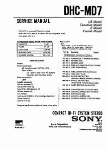 Sony Dhc
