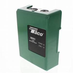 Sr501-4 - Taco Sr501-4