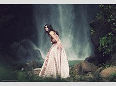 beautiful, dress, fairytale, fantasy, girl, landscape