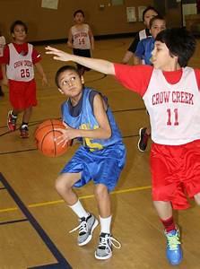 Lakota boys hit the basketball court – St. Joseph's Indian ...