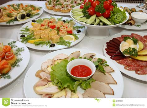 id s am agement cuisine some appetizing food royalty free stock images image