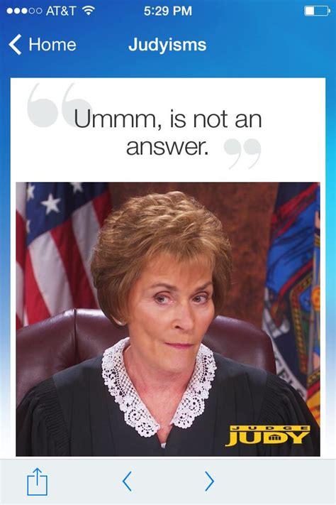 Judge Judy Memes - 154 best judge judy images on pinterest judge judy ha ha and judith sheindlin
