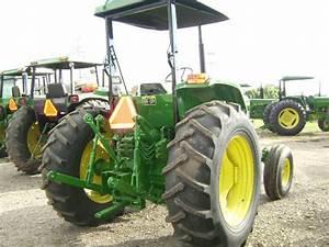 Maquinaria Agricola Industrial  Tractor John Deere 6403 De