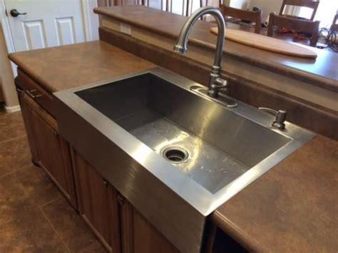 kohler farm sink home depot 17 best images about legacy on gold bathroom