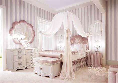 agencer une chambre toutes les inspirations pour créer une deco chambre fille