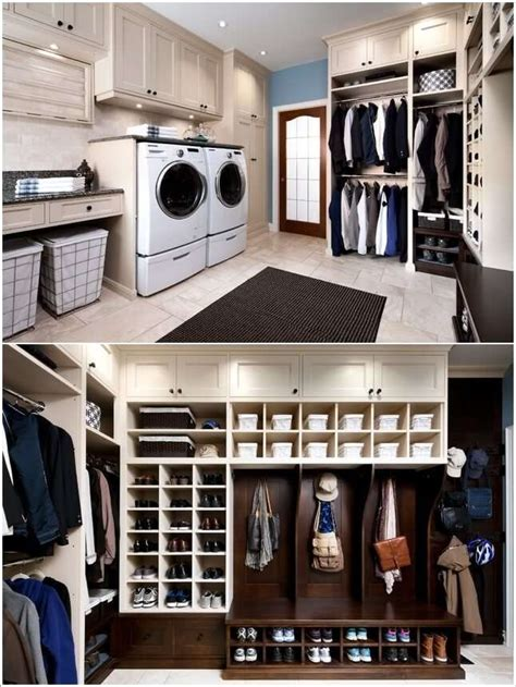 10 clever multipurpose laundry rooms that you ll