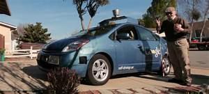 Voiture Autonome Google : google voiture autonome pour les aveugles weblife ~ Maxctalentgroup.com Avis de Voitures