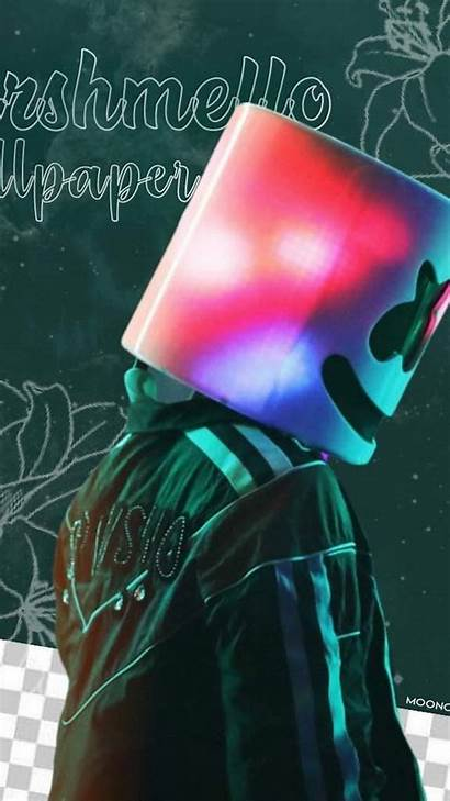 Marshmello Phones Phone Wallpapers Resolution Mobile Iphone