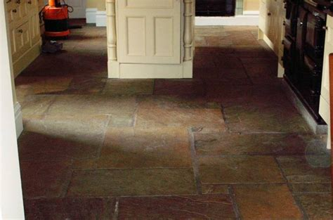 Sandstone Flooring For Kitchens by Cleaning And Polishing Tips For Sandstone Floors