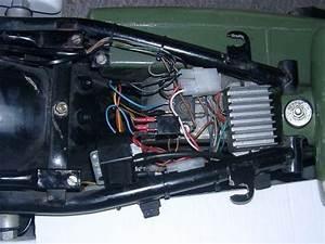 Powerdynamo For Mz Etz 250  251  301