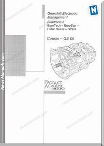 Zf Gearshift Wiring Diagram Management Eurotronic 2